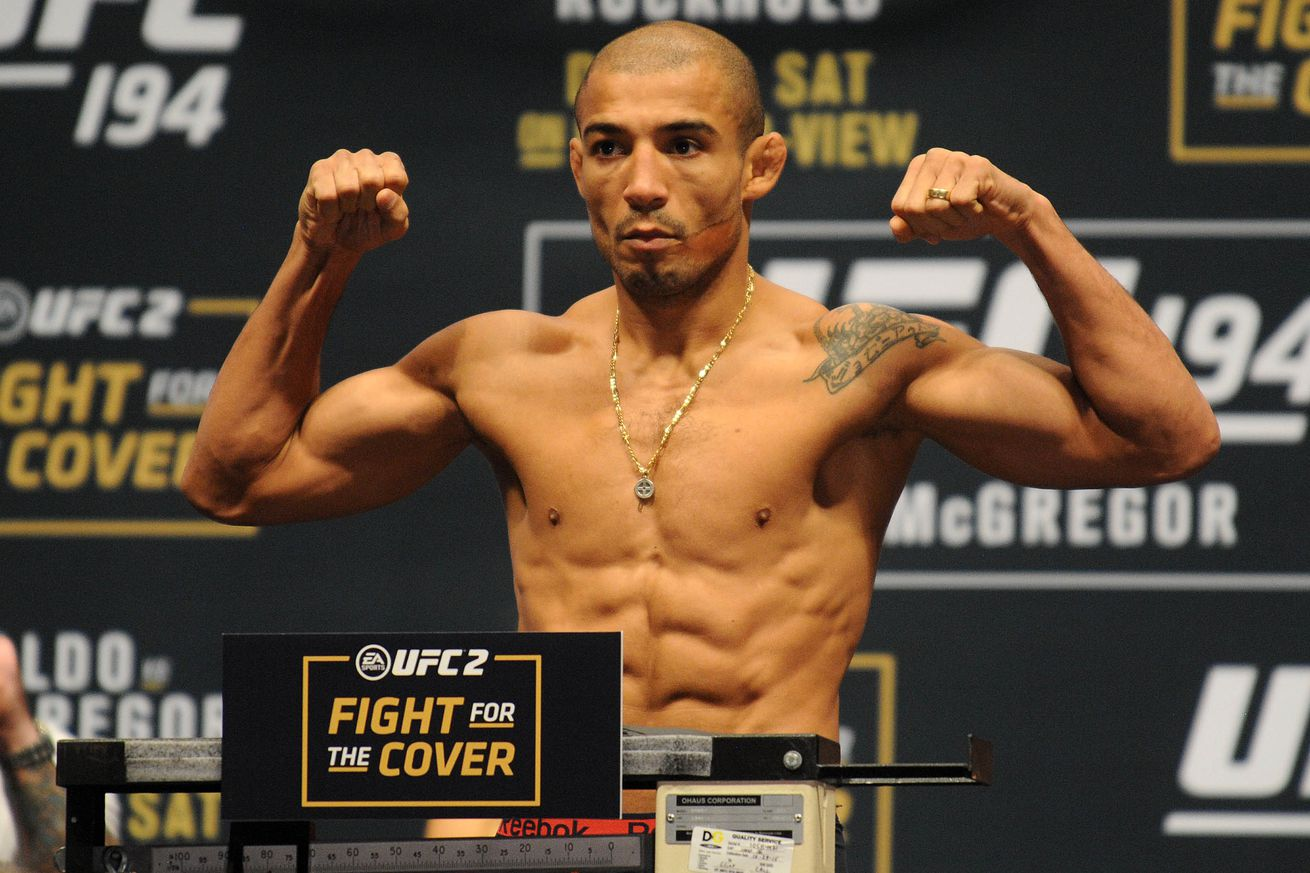 community news, Jose Aldo on turning down Conor McGregor rematch at UFC 196: This is a high level sport, not a cockfight