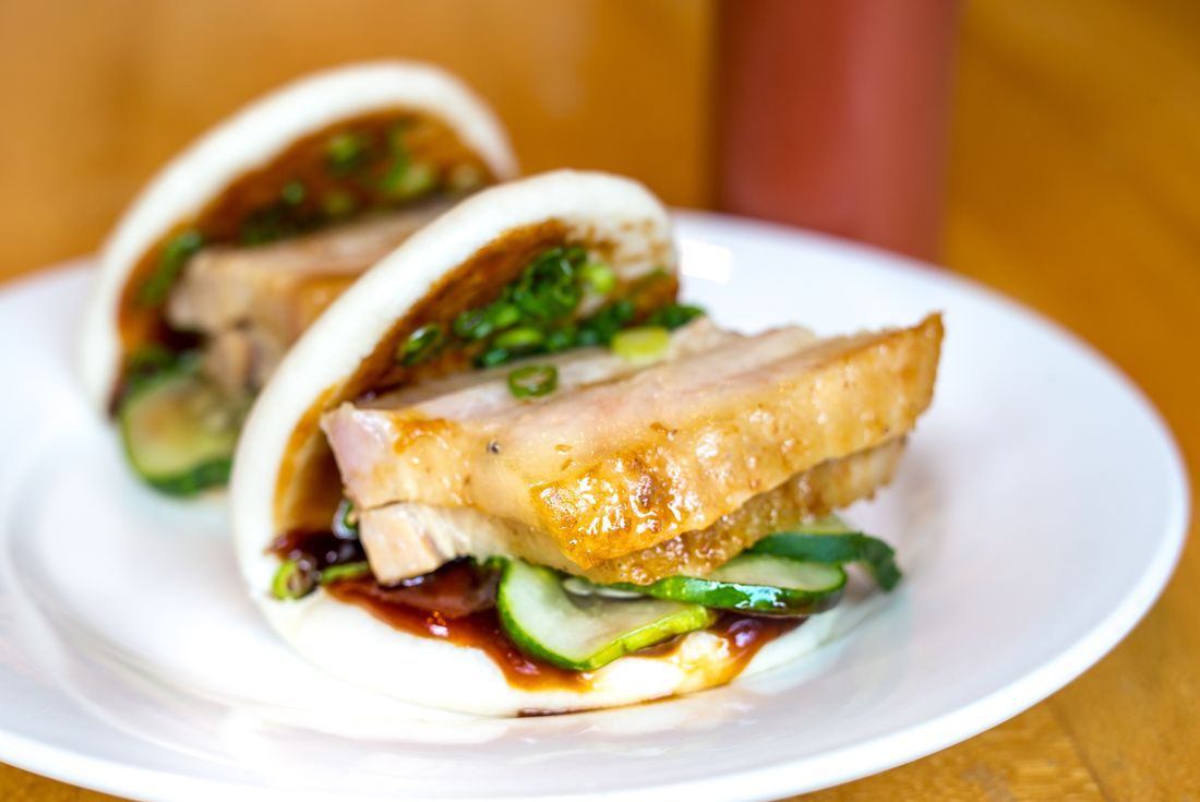 Examining The Momofuku Pork Bun A 10 Year Nyc Favorite
