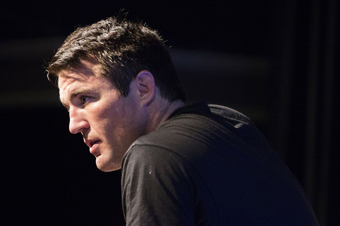 Morning Report: Chael Sonnen thinks Conor McGregor made a big mistake