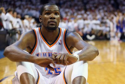 1874f9c61d6b Why was Kevin Durant s next shoe contract such a big deal  Why did he flirt  with Under Armour