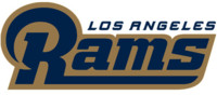 nfl Los Angeles Rams Isiah Ferguson WOMEN Jerseys