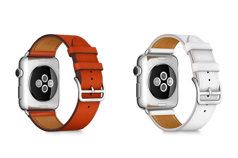 best hermes birkin replica - Herm��s is releasing five new Apple Watch band colors | The Verge