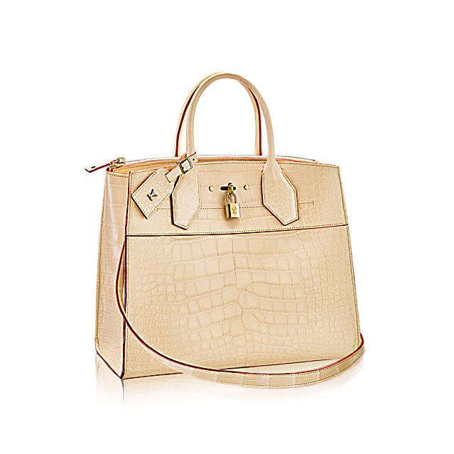 Louis Vuitton Releases Its Most Expensive Leather Handbag