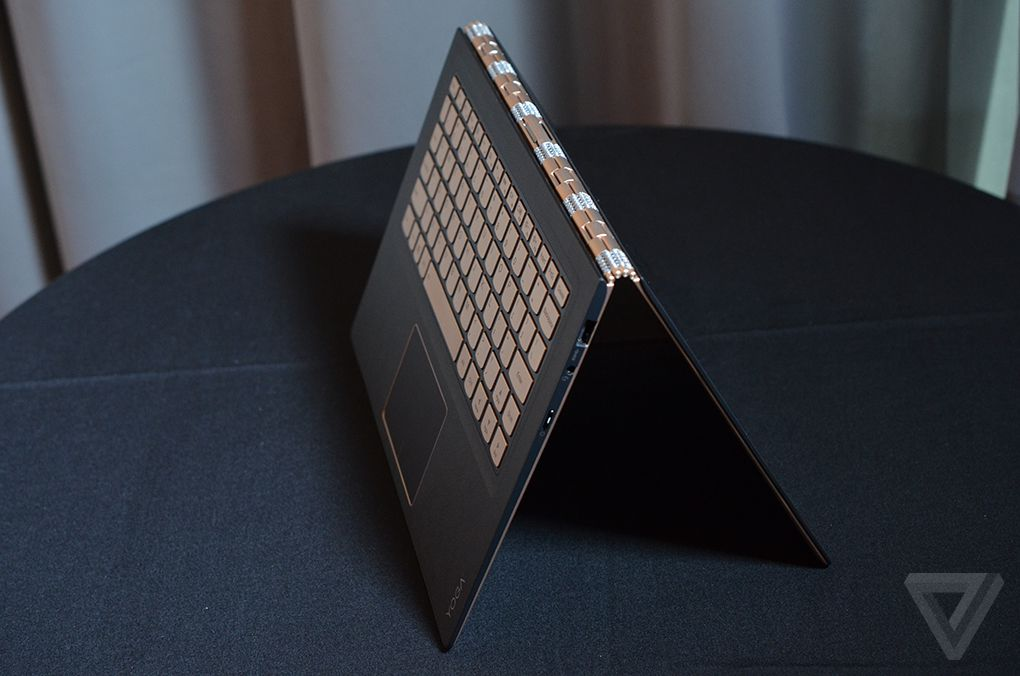 Yoga 900S Notebook