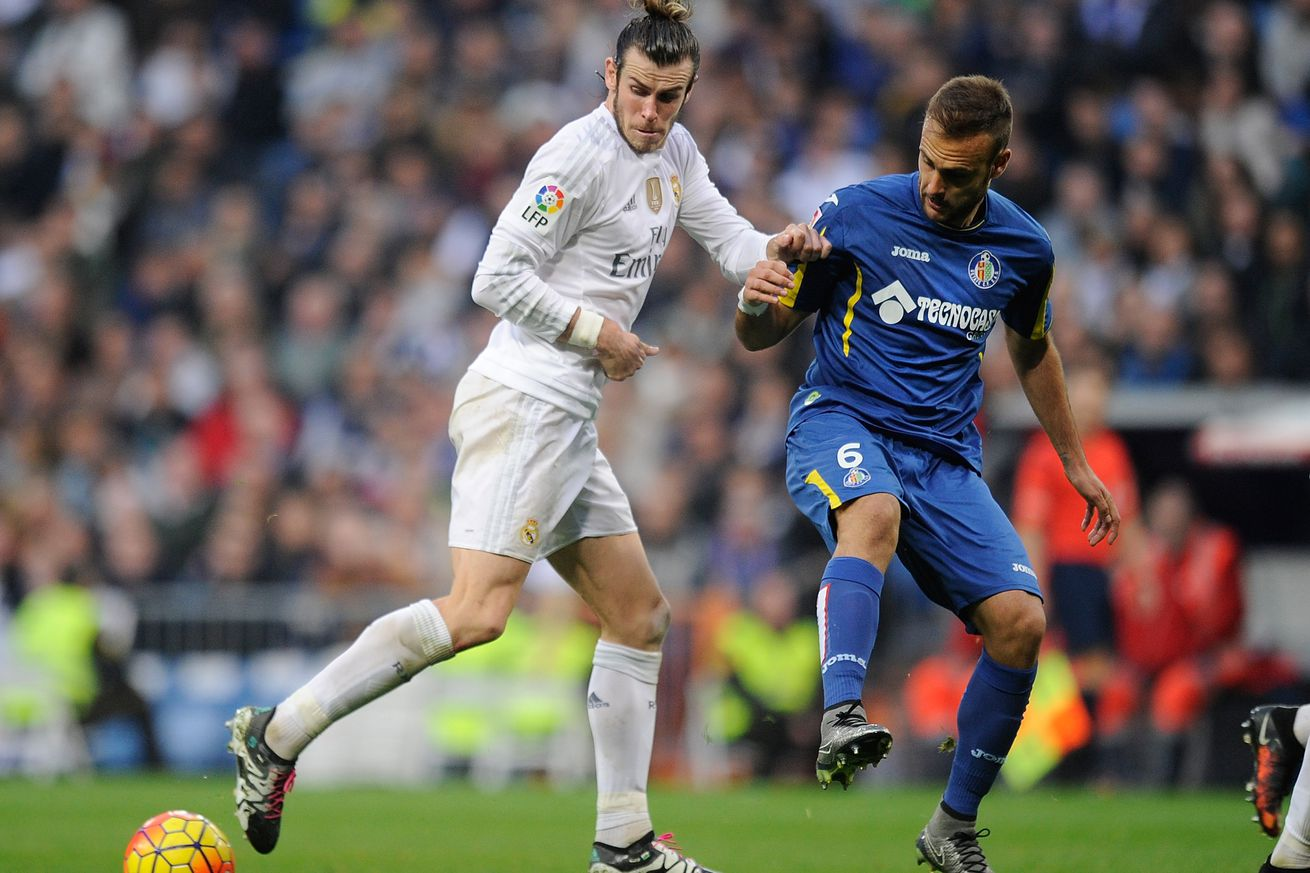 Live Stream Real Madrid Vs Getafe: Getafe Vs Real Madrid, La Liga 2016: How To Watch, Live
