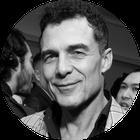 Photo of André Balazs