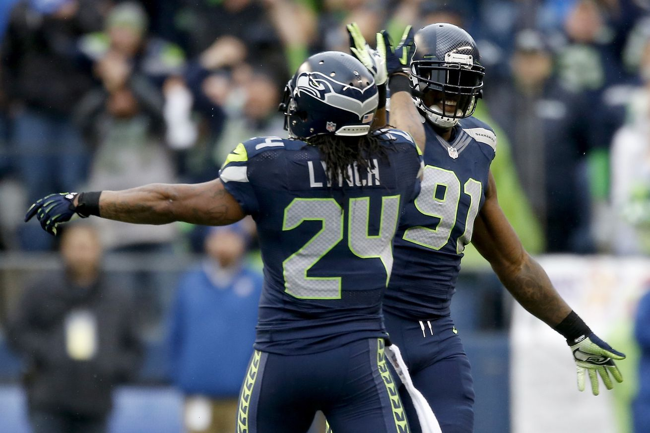 Coffee and Cigarettes: Seahawks links for Friday