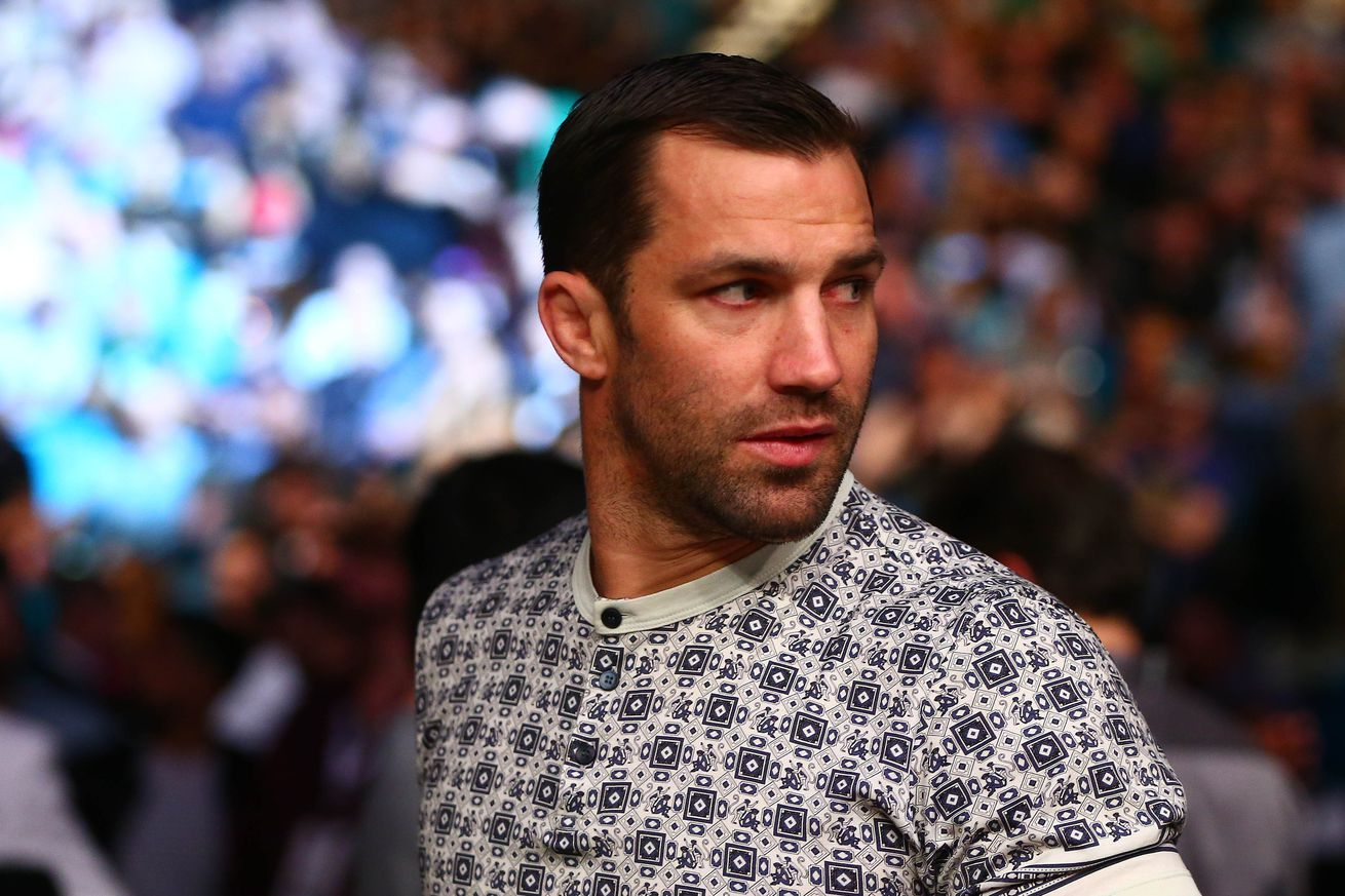 Latest UFC 199 odds: Luke Rockhold a towering  1050 favorite over Michael Bisping (+600)