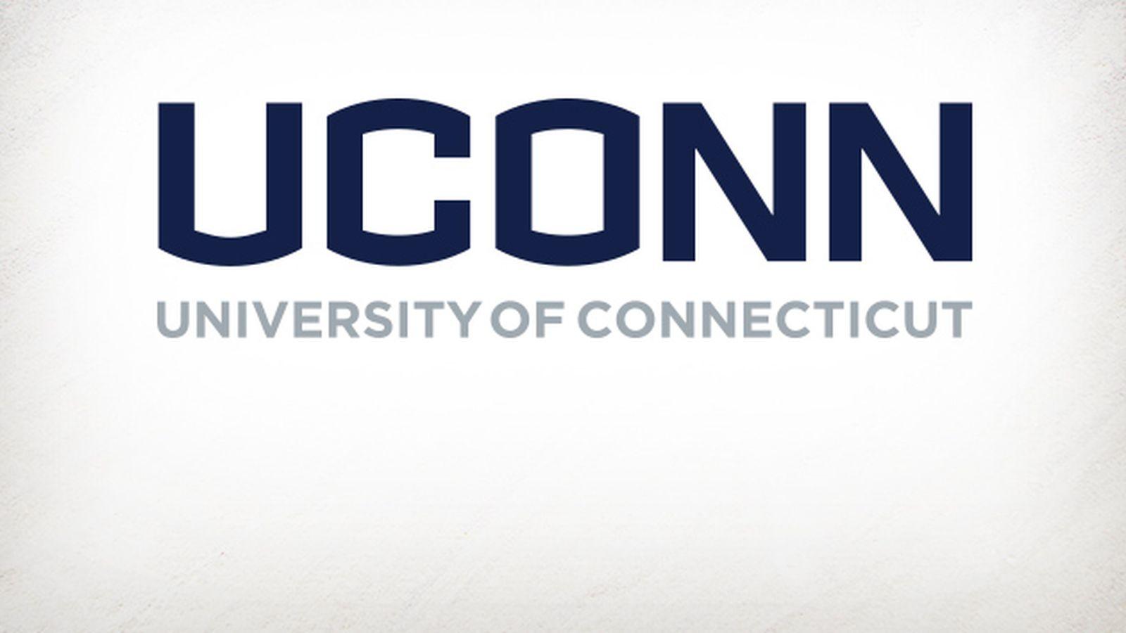Uconn Logo Wallpaper One Brand Uconn Unveils