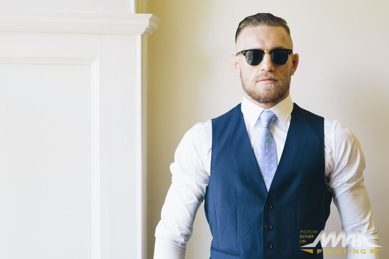 community news, UFC champ calls Conor McGregor a prostitute who would sell out his own ass