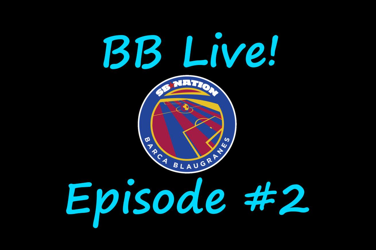 bb live