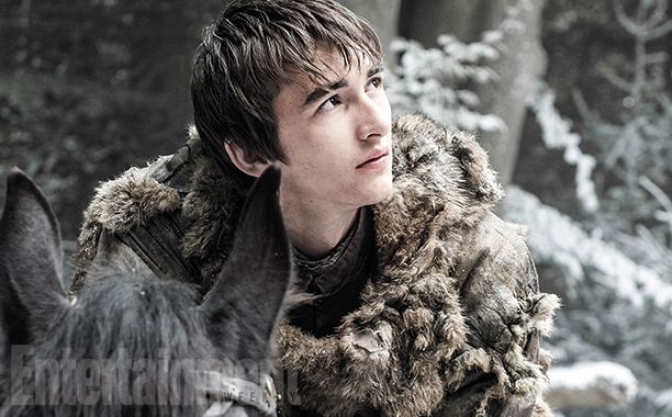 Galerry Game of Thrones season 6 premieres April 24 on HBO Bran Stark