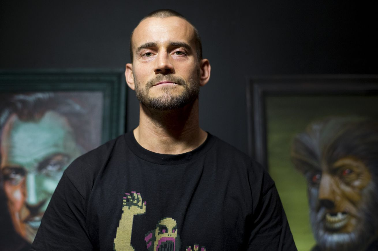 community news, CM Punk on back surgery that delayed UFC debut: 'I felt like sh*t about it