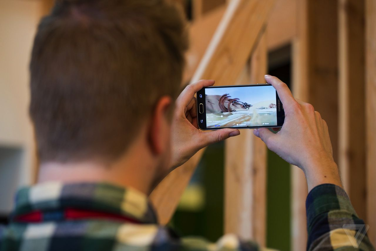 ALLie Camera Enables 360-Degree Photo Sharing on Facebook