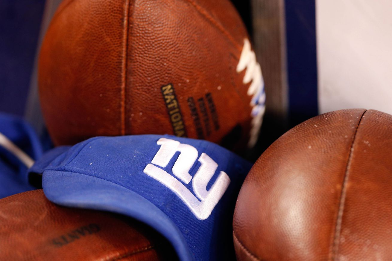 Nike NFL Youth Jerseys - New York Giants training camp practice update, 8/20: What we ...