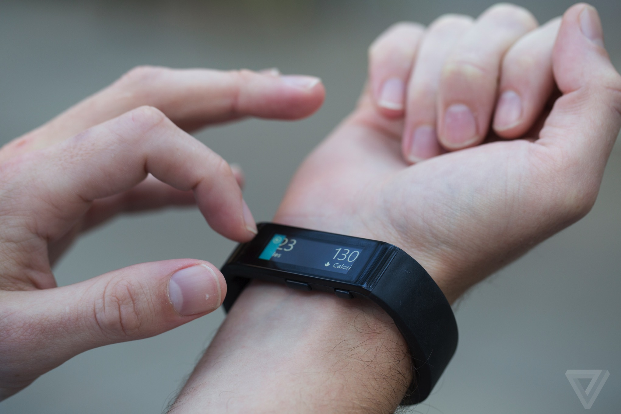Microsoft Band out of fitness race this year, may not return