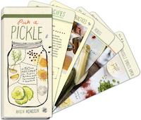 pick a pickle 2
