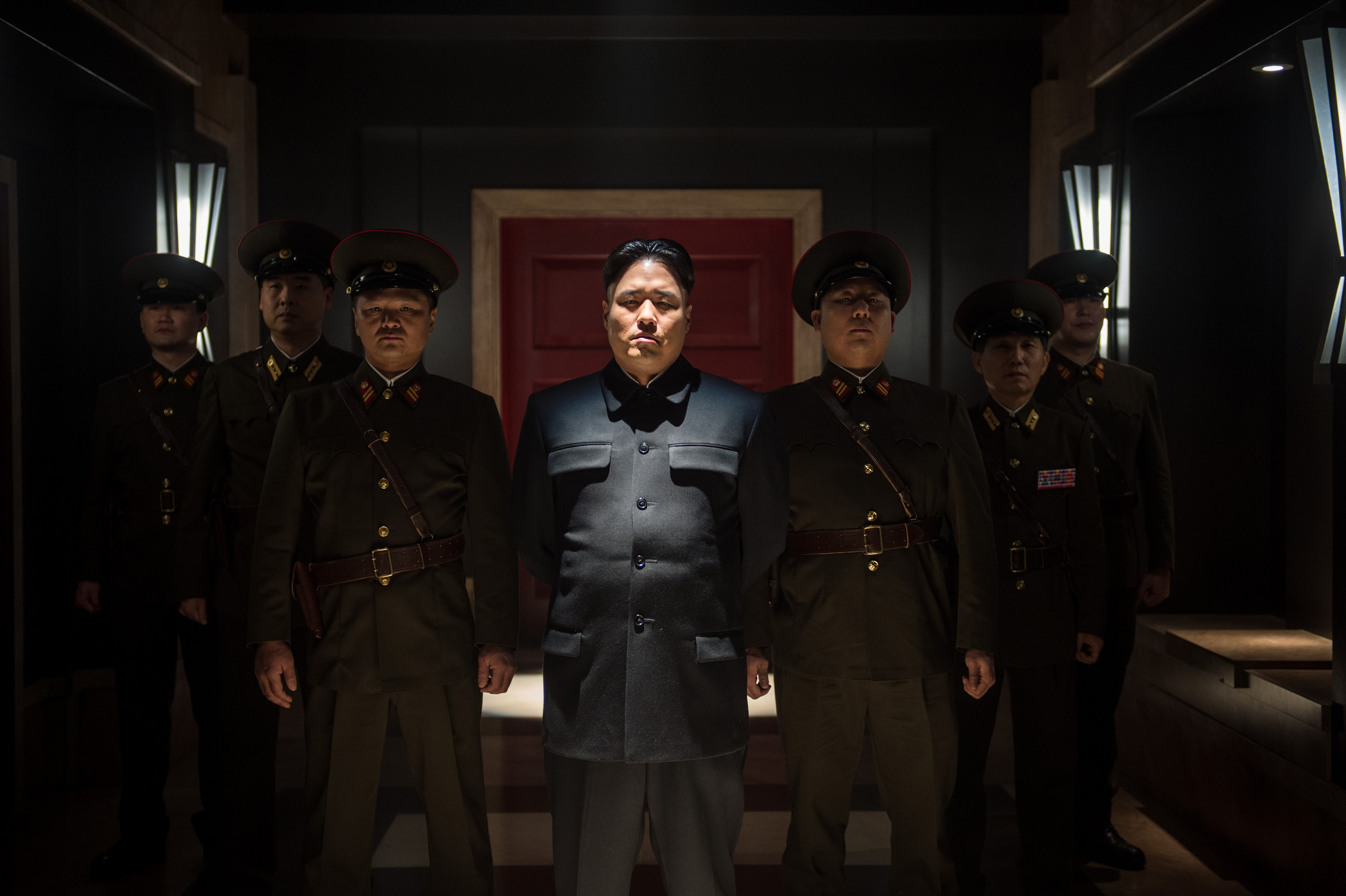 why sony pictures should release the interview online the verge the interview still