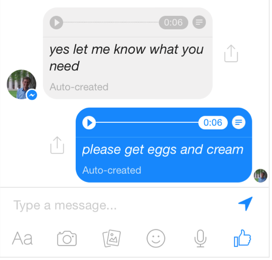 how to stop messenger facebook sound