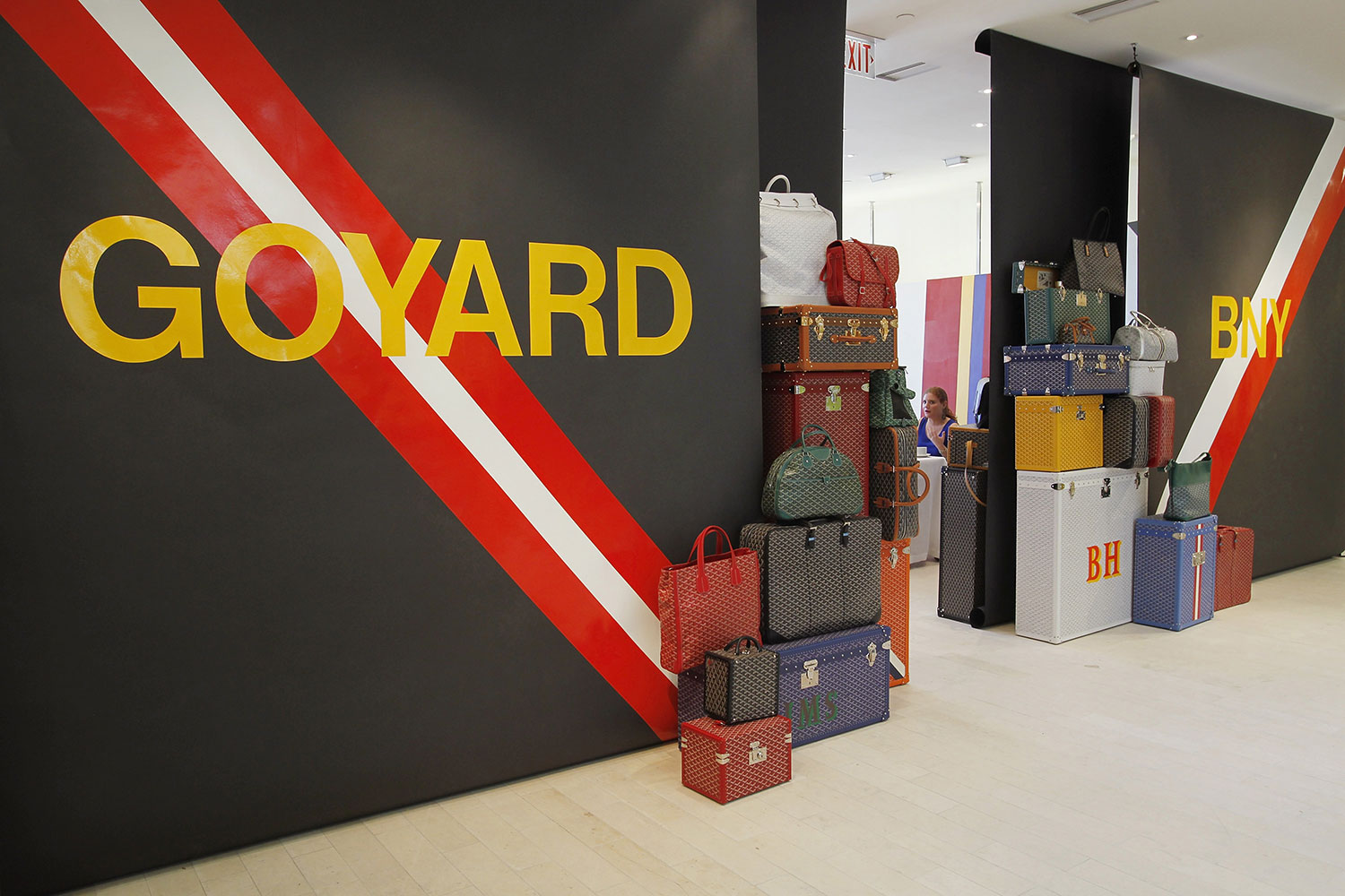 86d82d1930f Why Goyard Remains Fashion's Most Mysterious Luxury Brand - Vox
