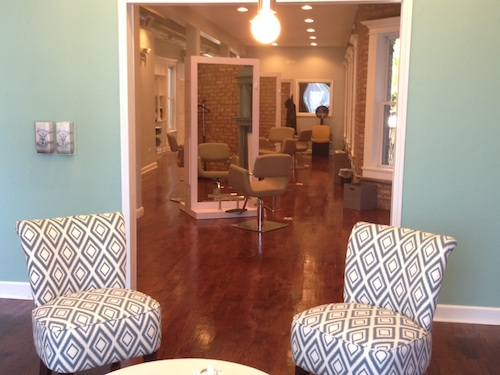 Bronzeville Has A Brand New Salon Racked Chicago