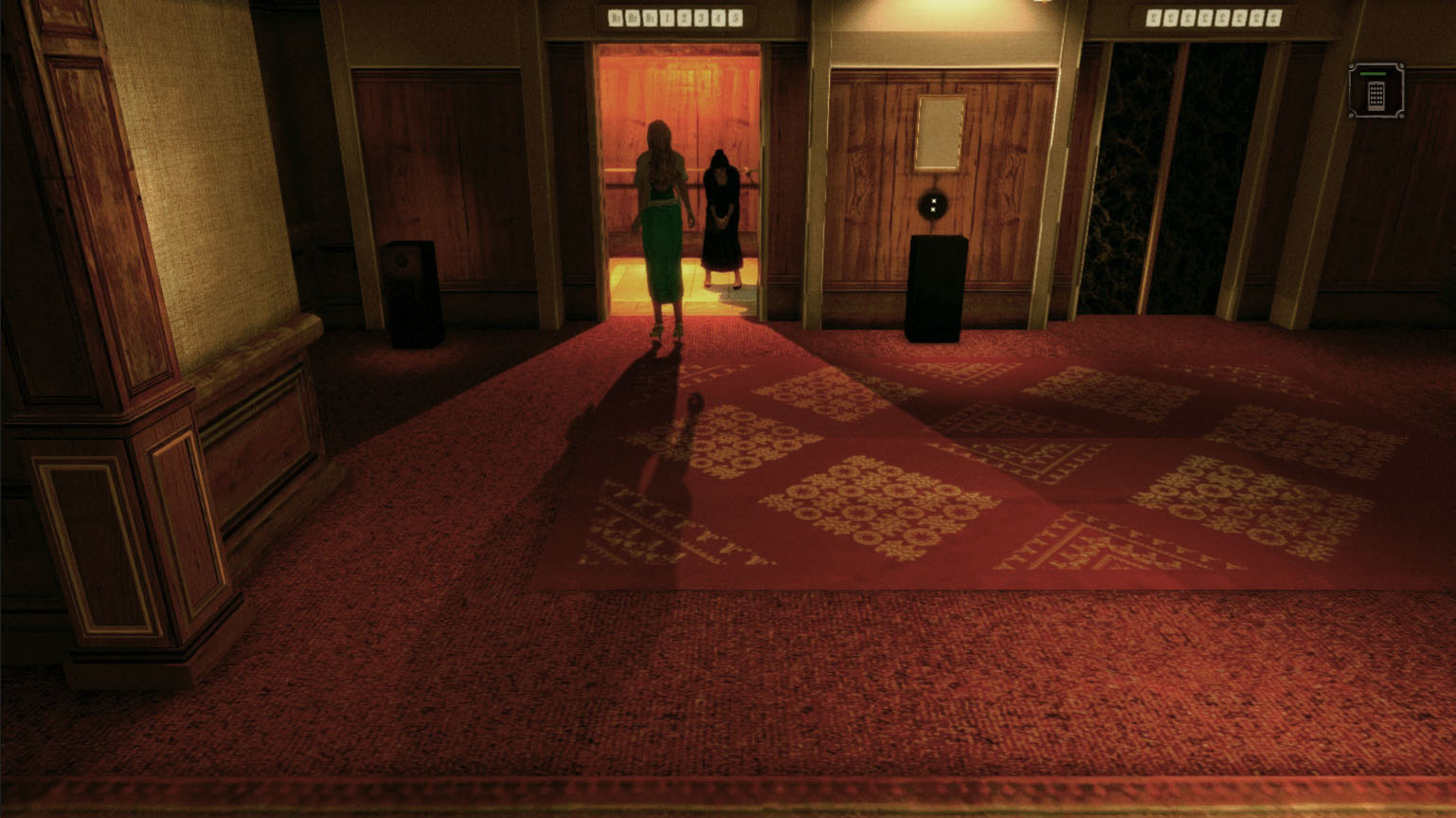 First look: Clock Tower spiritual successor Night Cry | Life
