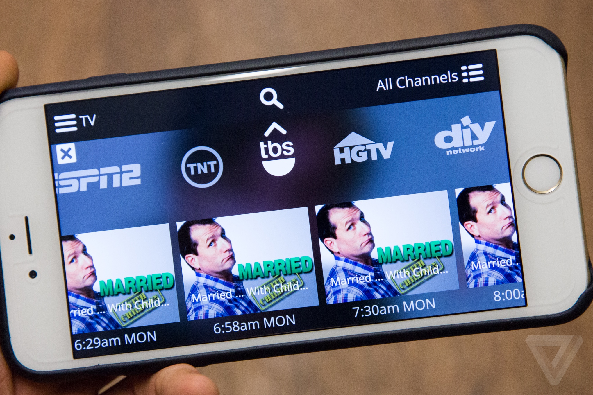 Sling TV review: $20 has changed the way I watch ESPN | The Verge