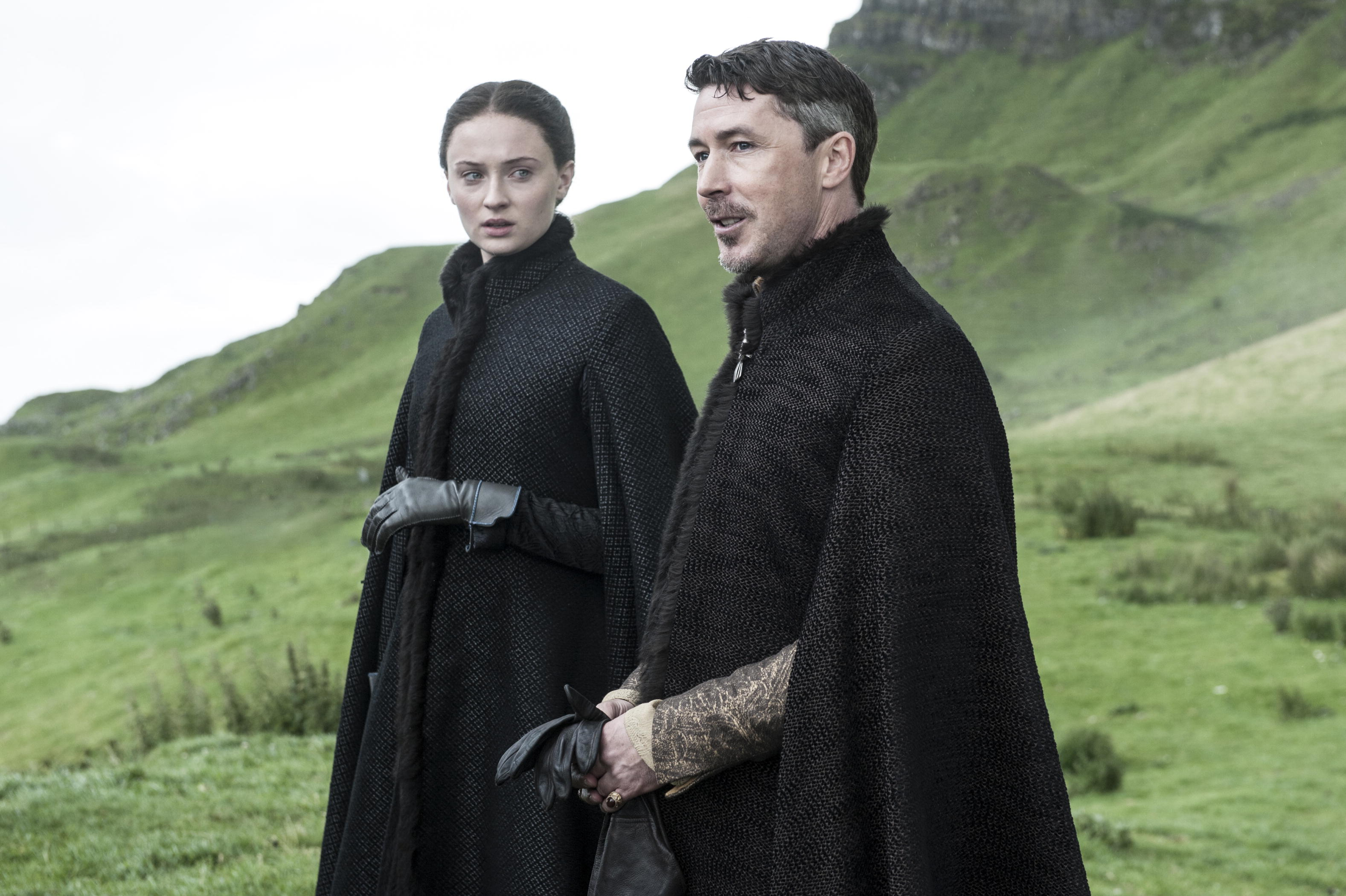 reddit s most prolific game of thrones theorist shares his game of thrones season 5 official images