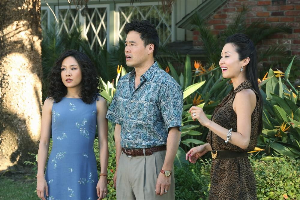 Fresh Off The Boat is the first time I saw my childhood on ...