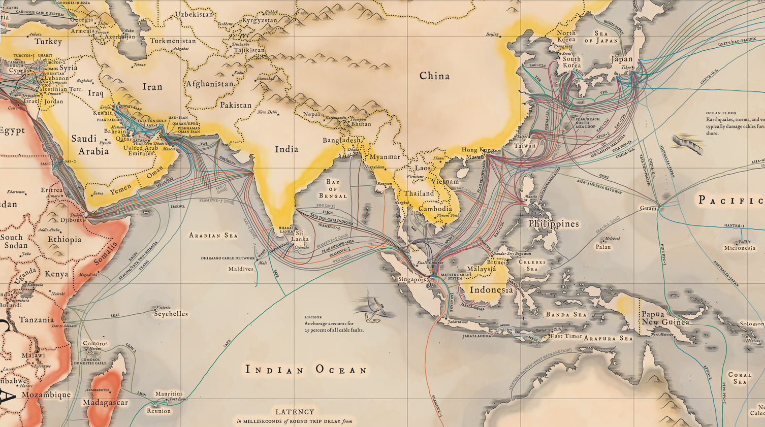 investment incentive in bangladesh submarine cable Second, the traditional usa carriers have ceased investment in submarine cables to lead the submarine cable telecom ramblings.