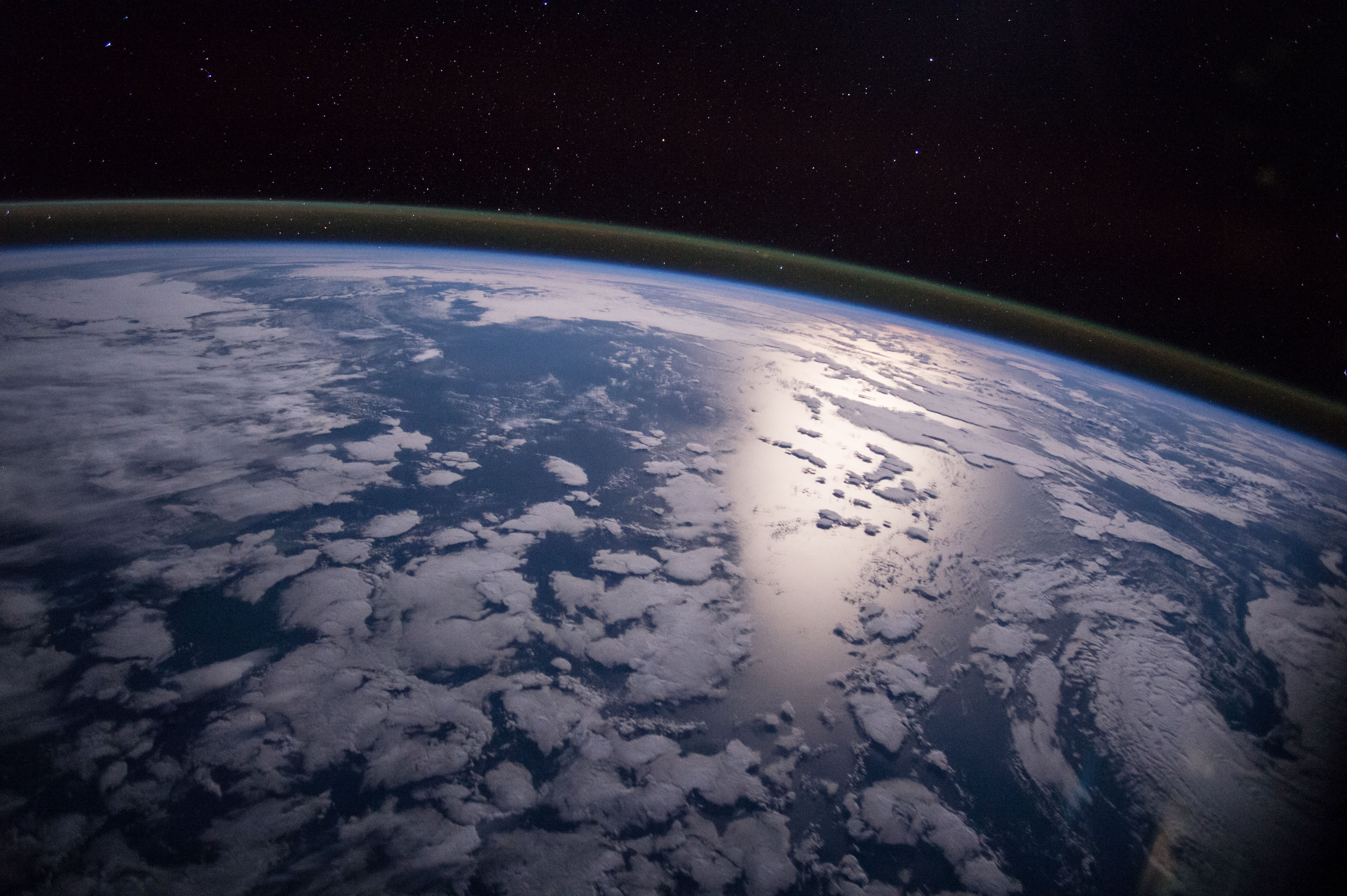 us space station viewing - photo #8