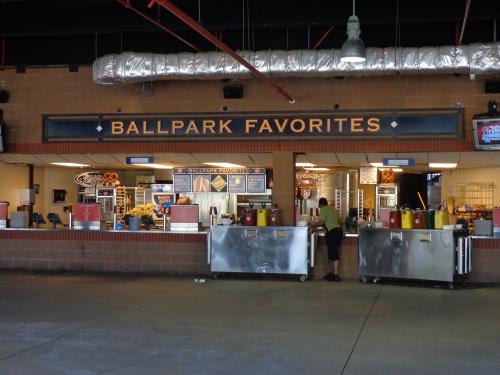 Busch Stadium Food Prices For