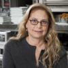 Kathy Sidell burger week portrait