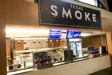 What To Eat At Minute Maid Park Home Of The Astros Eater Houston