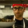 Caleb Graber-Smith burger week portrait