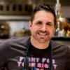 Michael Scelfo burger week portrait
