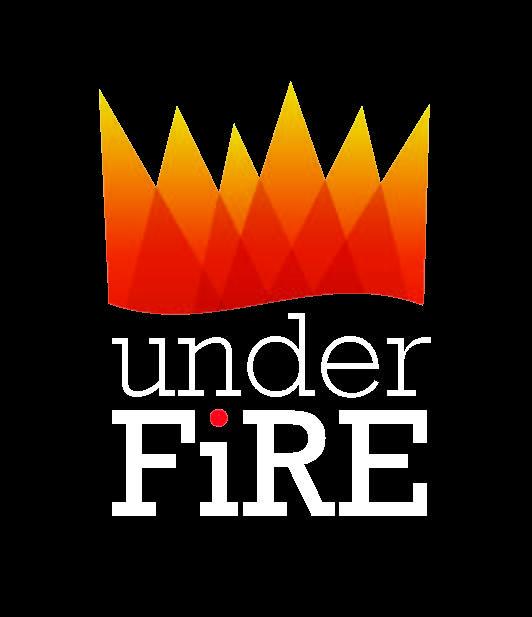 Underfire logo