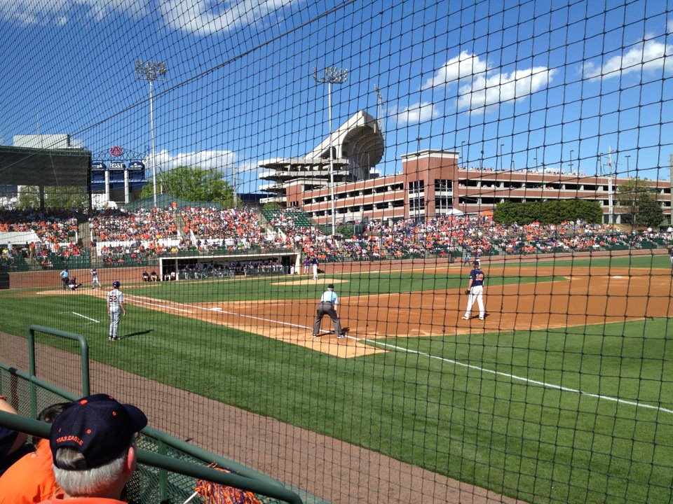 2016 Auburn Baseball Preview Part 2 Schedule And On Field Notes