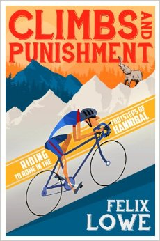 Climbs and Punishment, by Felix Lowe