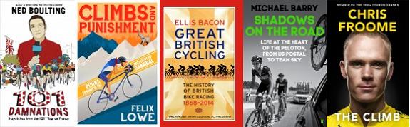 British Sports Book Awards