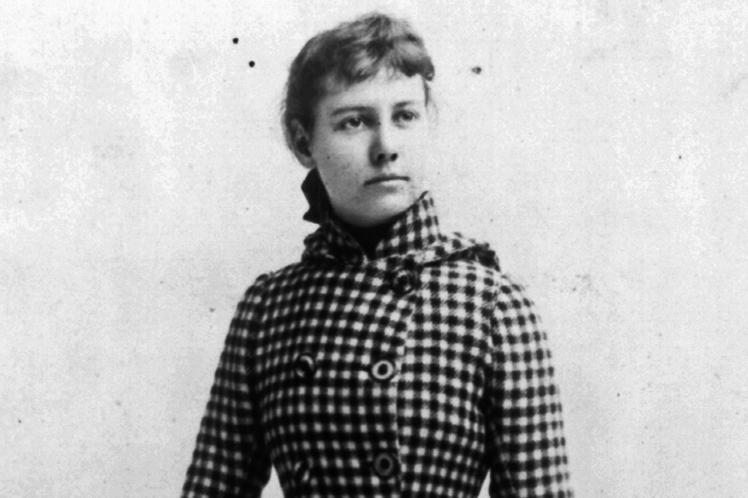 Future Of Journalism >> How Nellie Bly became a Victorian sensation and changed journalism forever - Vox