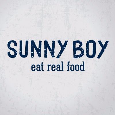 Sunny Boy logo