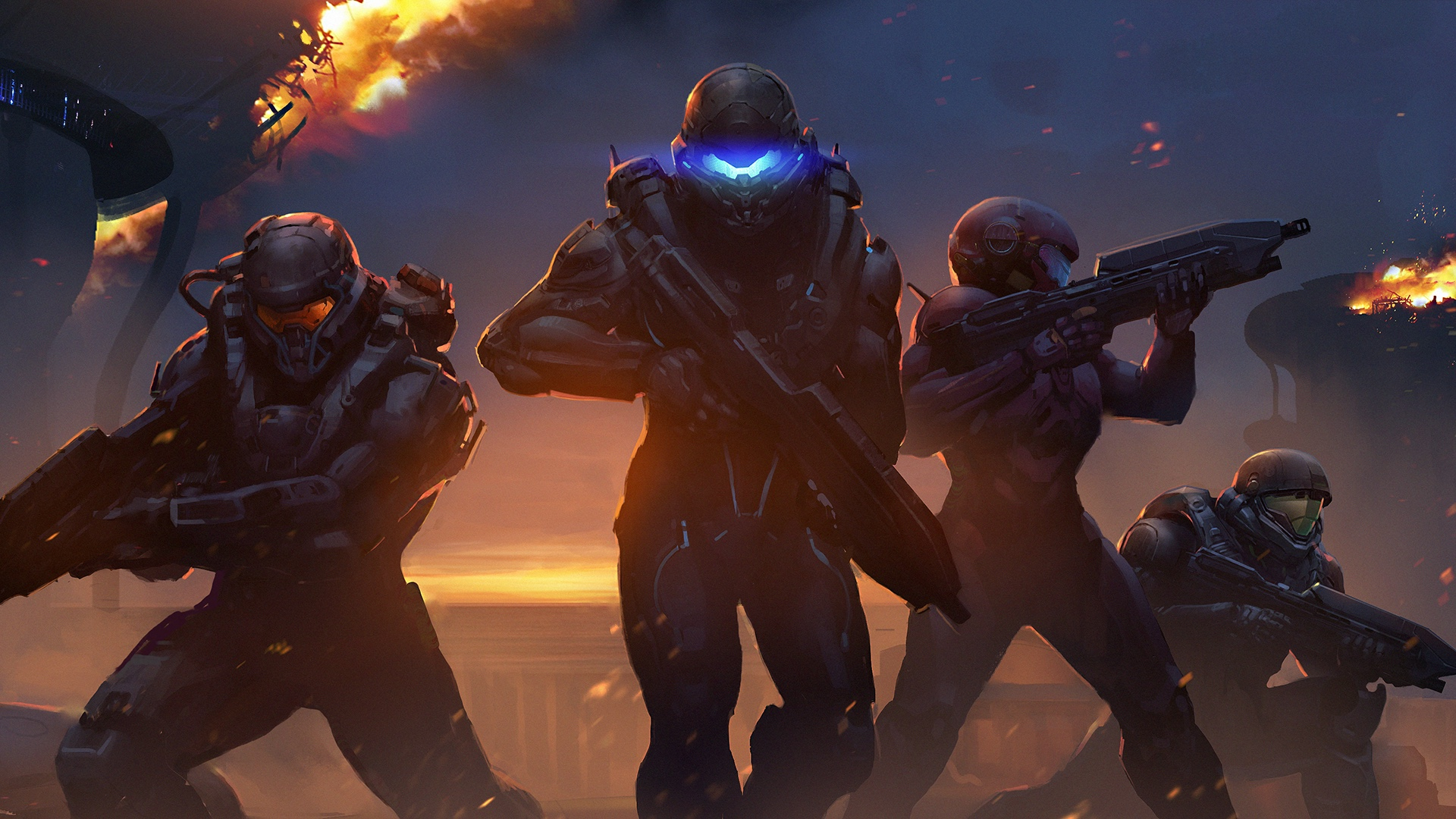 Polygon Live Halo 5 Guardians Polygon E3 2015