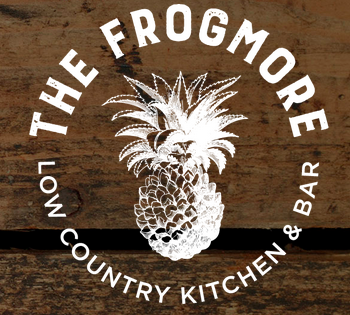 The Frogmore logo square