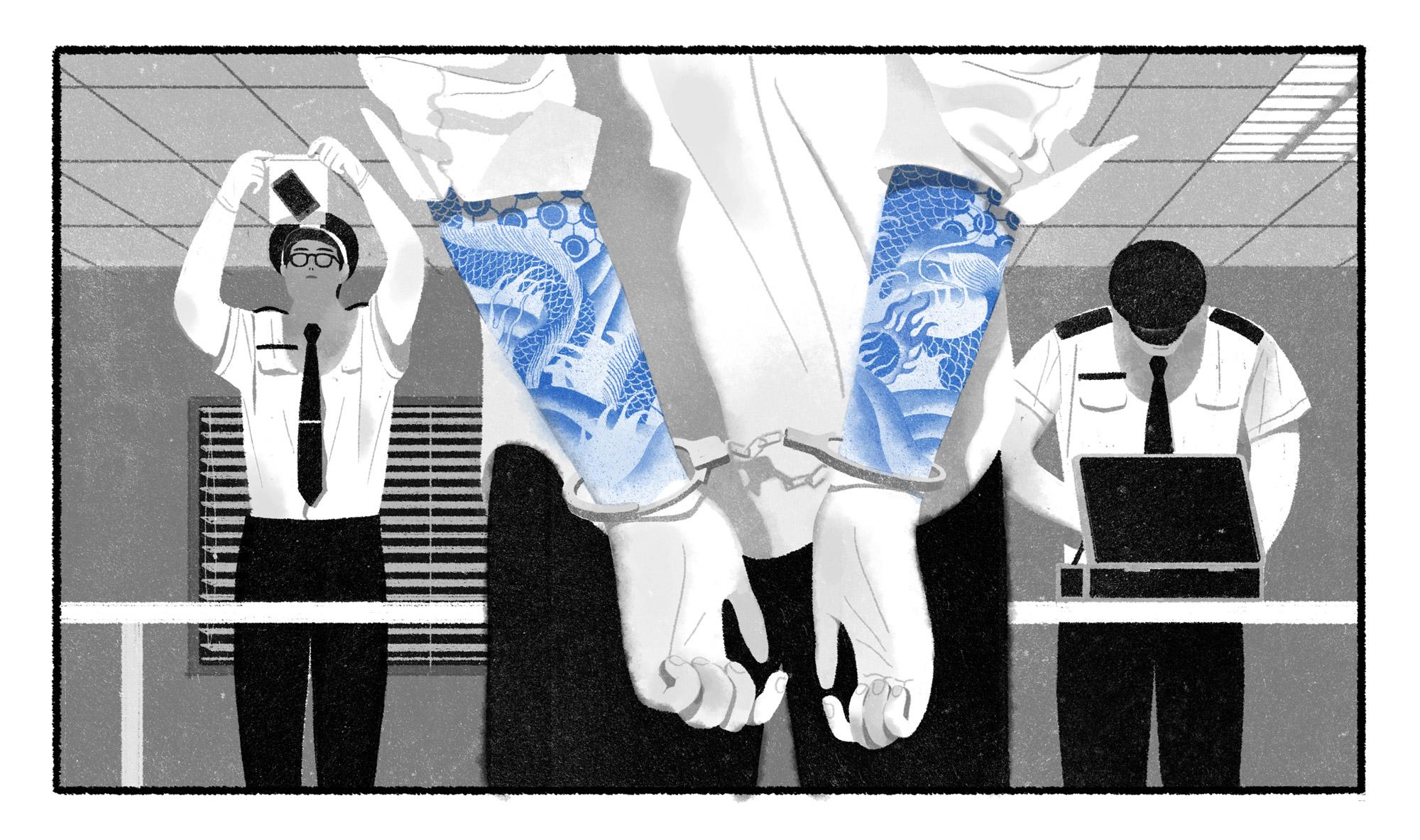 A true crime tale of comic books, corruption, and a $9 million