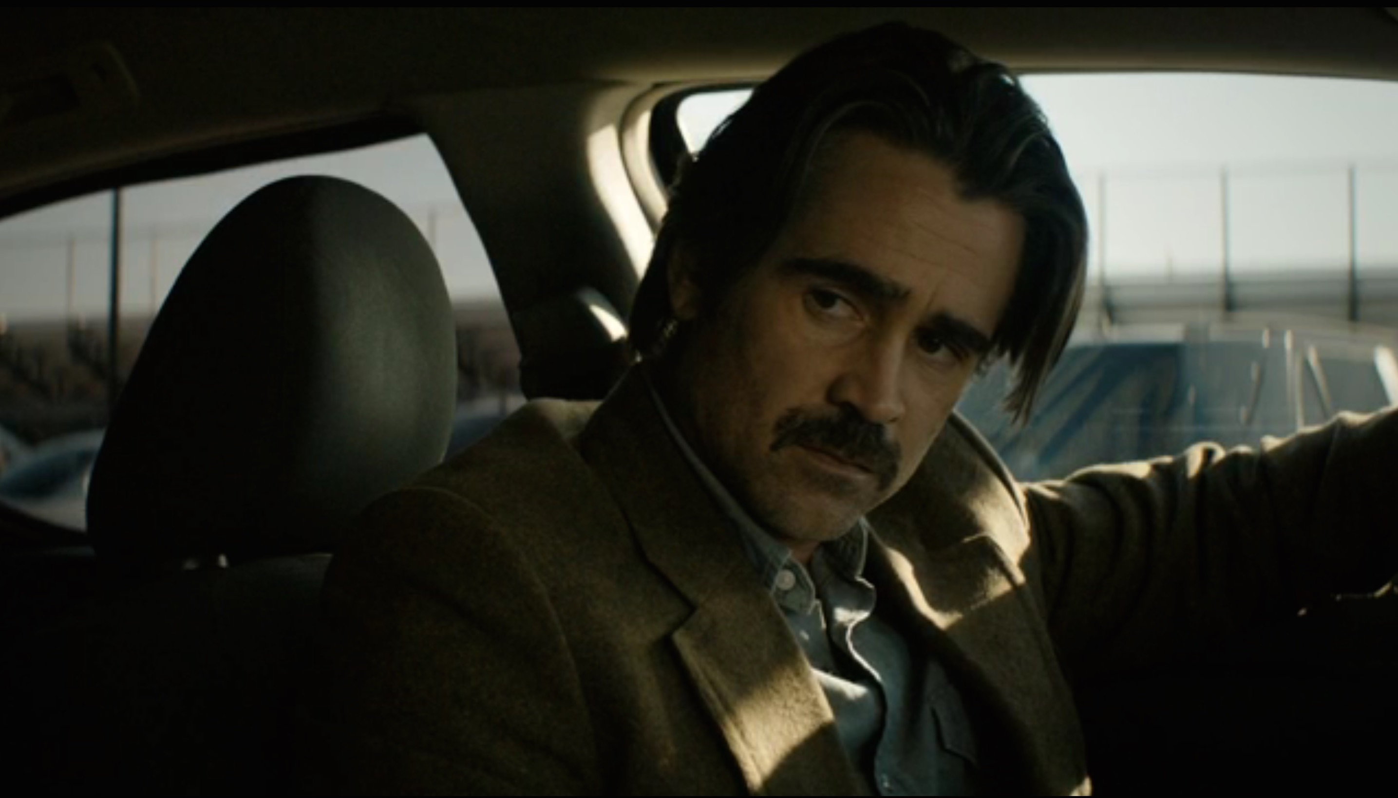 Let's start over with True Detective's confusing season 2 opener