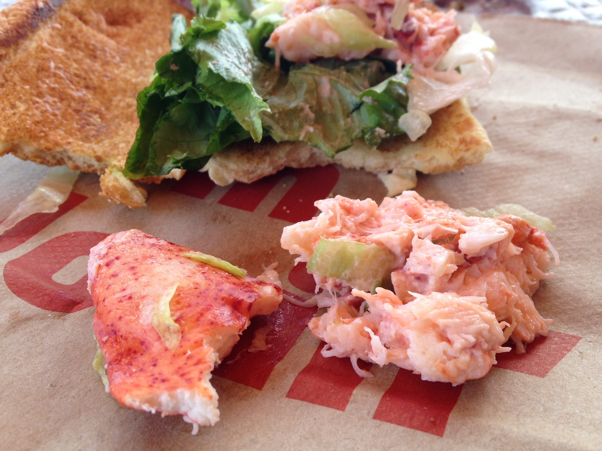 Tried the McDonald's Lobster Roll Because You Shouldn't - Eater