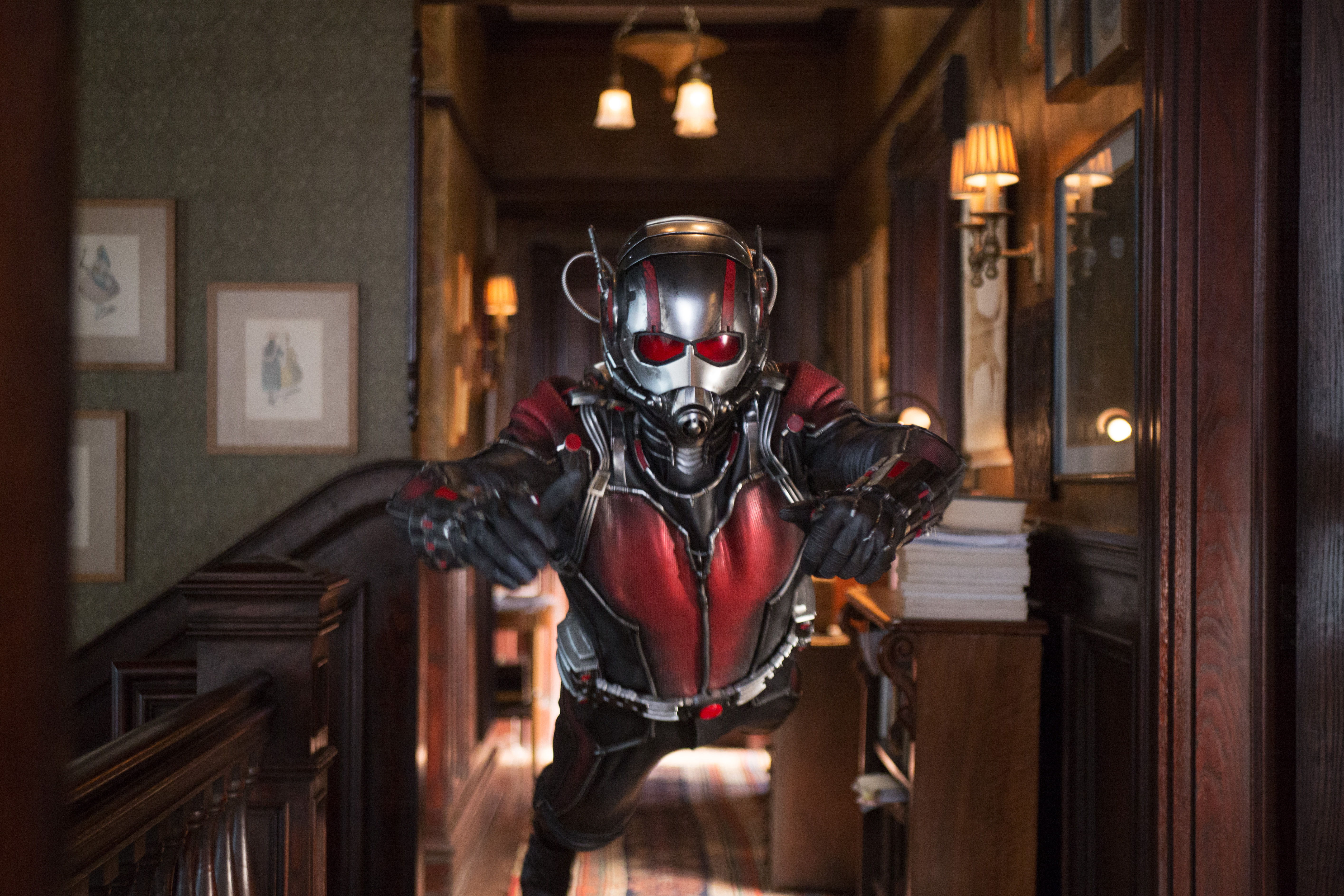 What s good about Ant-Man is so good. What s bad is so Marvel. - Vox 018875c12e