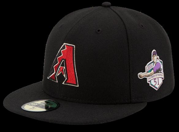 #51 retirement cap
