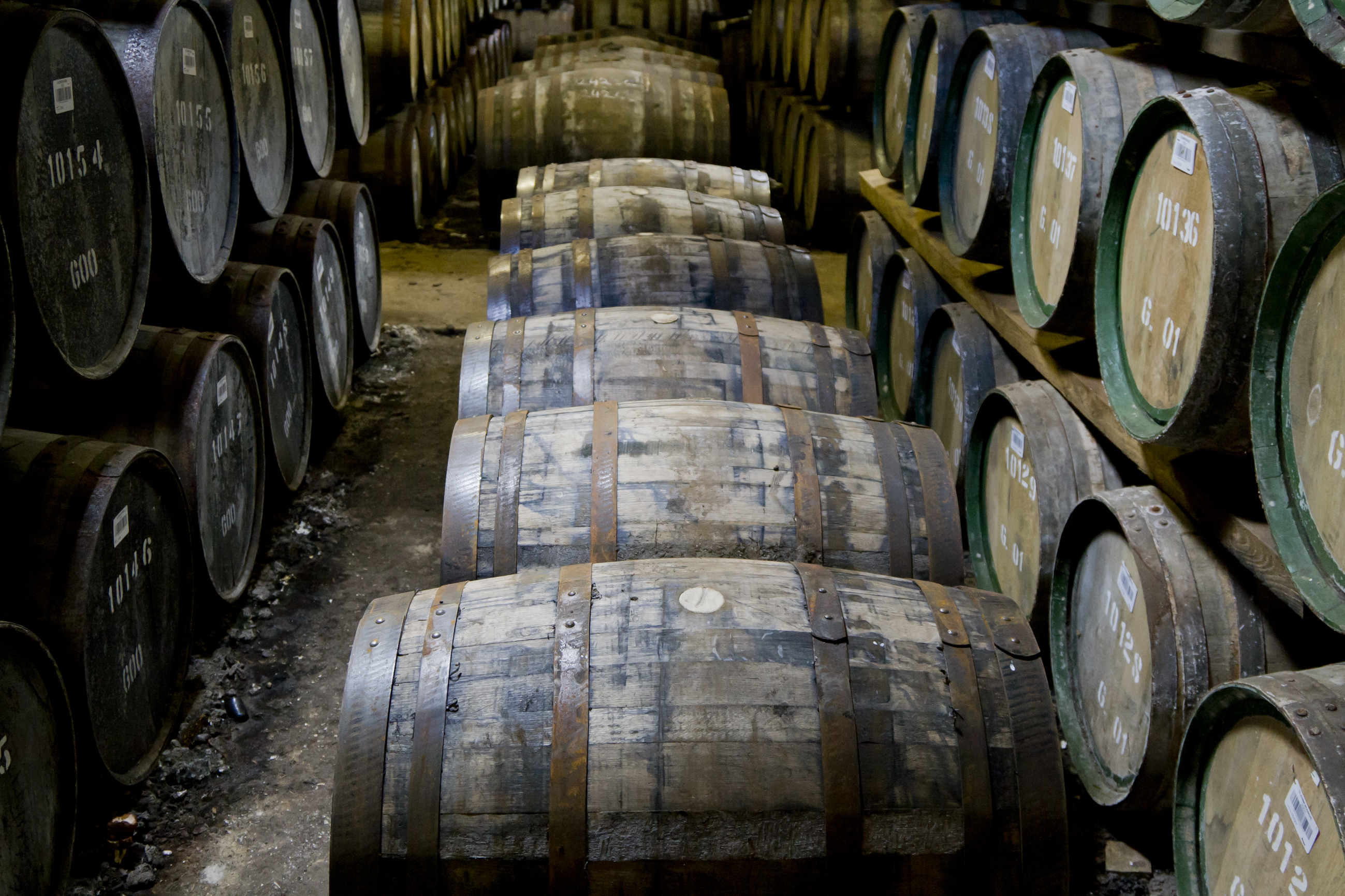 An Absurdly Complete Guide to Understanding Whiskey